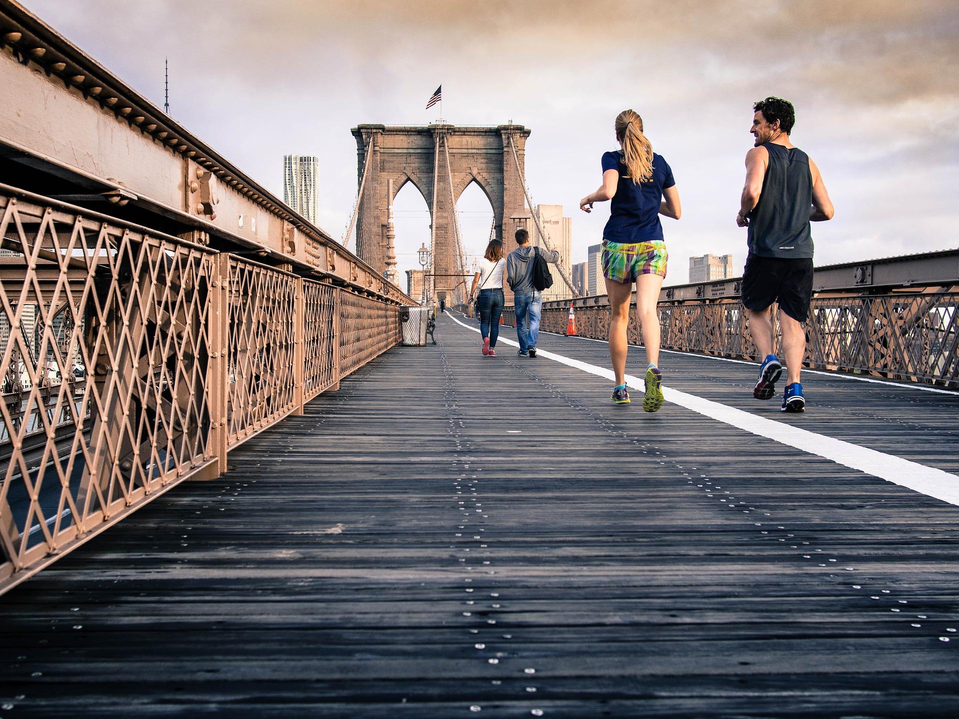Et concrètement comment je reprends la course à pied après l'accouchement?