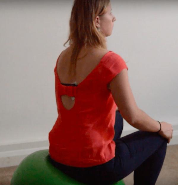 Les 8 exercices sans risque pour le bassin à faire pendant la grossesse