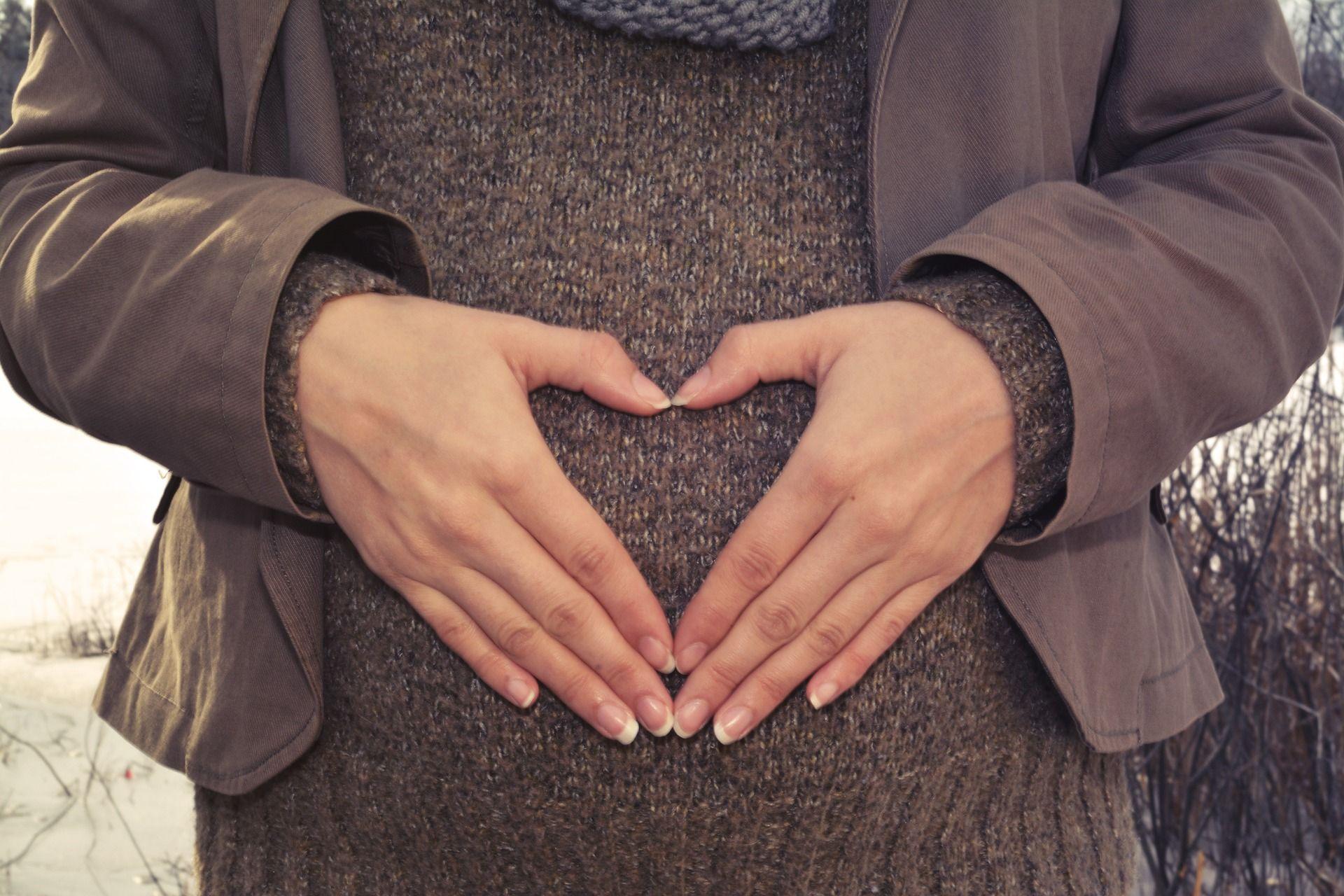 Comment avoir un ventre plat après l'accouchement ?