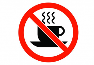 Like Caffeine bladder irritant are forbidden