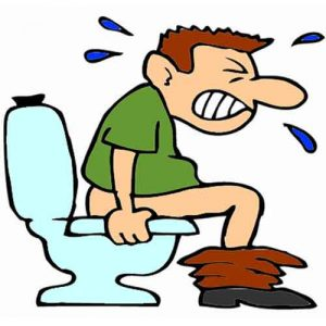 constipation solution and treatment