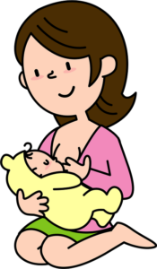 How to avoid back pain when Breastfeeding?