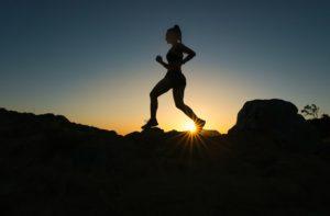 comment reprendre la course à pieds