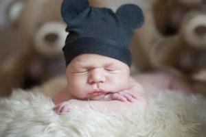 Trouble du someil chez l'enfant et le nouveau né