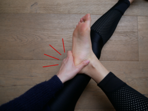Plantar Fasciitis What is it How to treat it foot pain