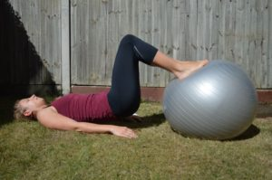 How to Build Your Core Strength with Pilates